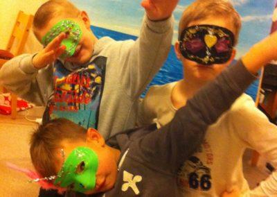 Anakondans masker 2